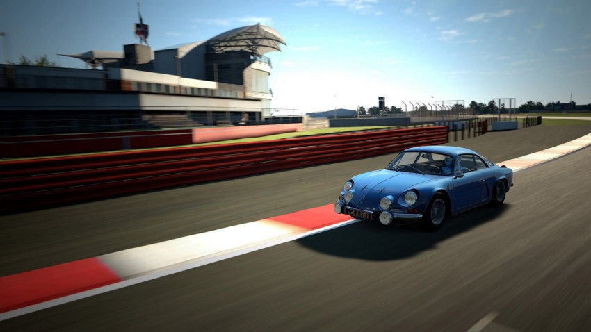 Gran Turismo 6 announced as the franchise turns 15 Image #174646