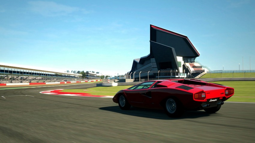 Gran Turismo 6 announced as the franchise turns 15 Image #174648