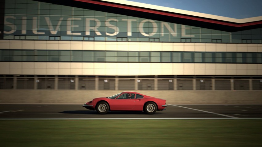 Gran Turismo 6 announced as the franchise turns 15 Image #174649