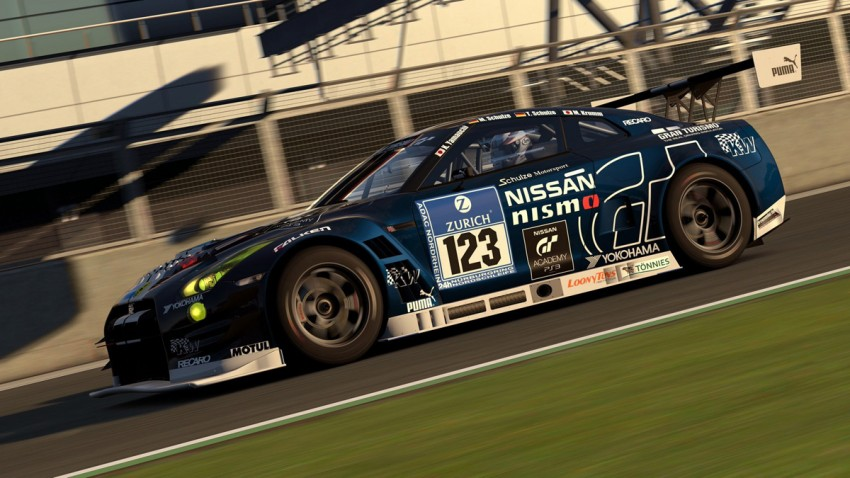 Gran Turismo 6 announced as the franchise turns 15 Image #174650