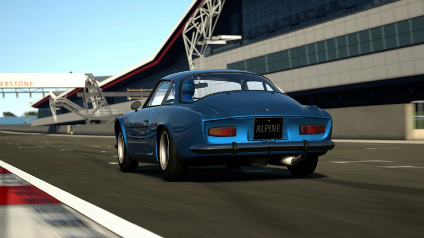 Gran Turismo 6 announced as the franchise turns 15 Image #174651