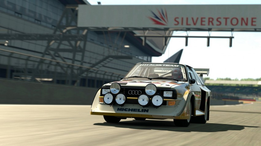 Gran Turismo 6 announced as the franchise turns 15 Image #174652