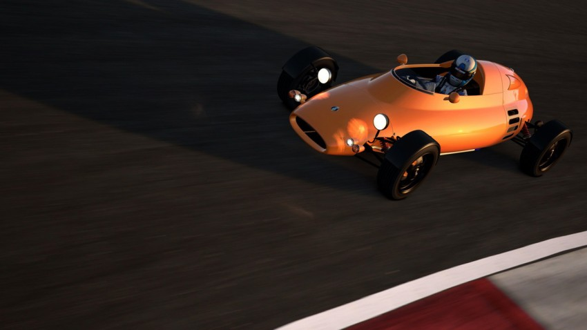 Gran Turismo 6 announced as the franchise turns 15 Image #174654
