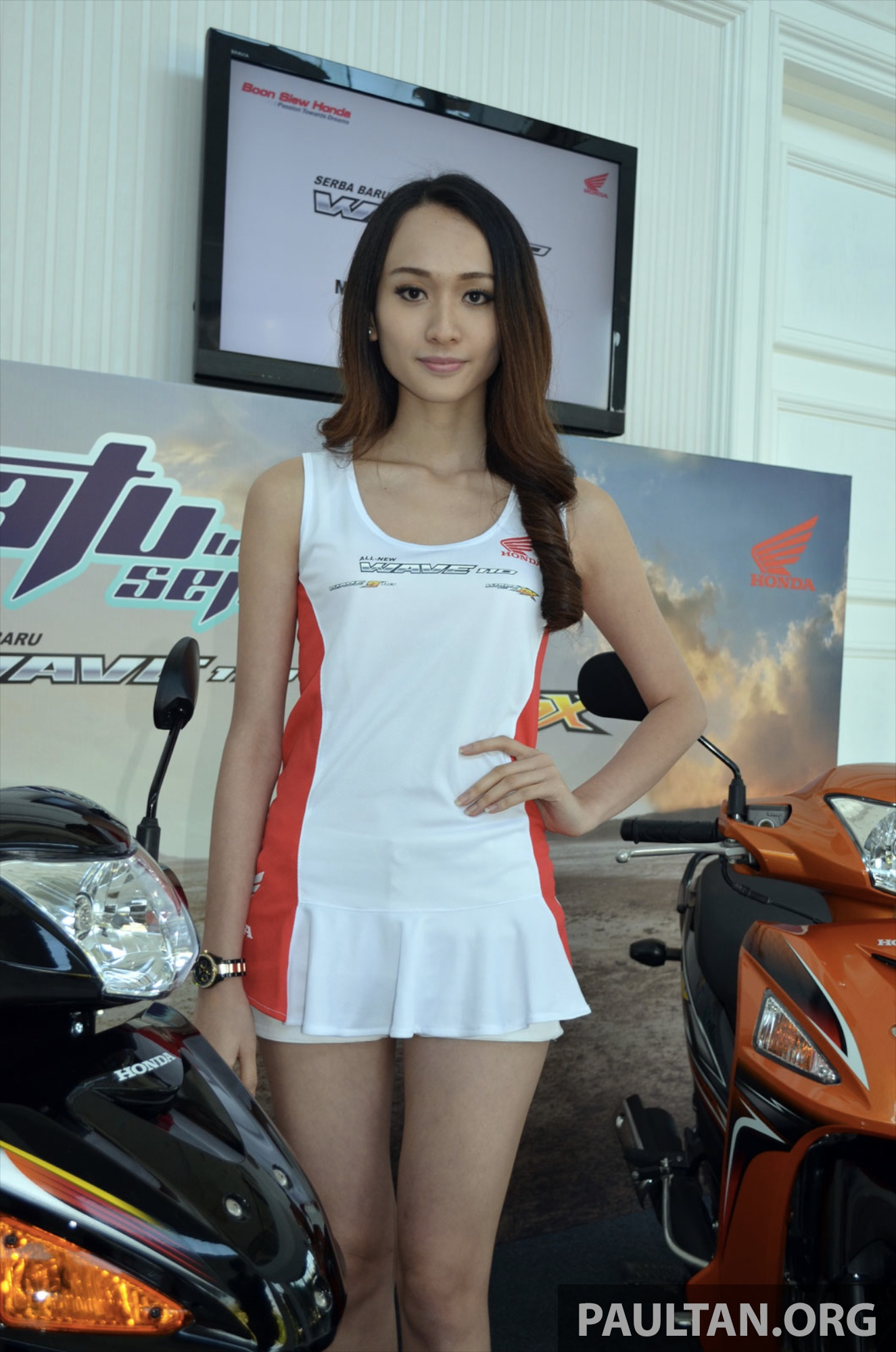 New Honda Wave 110 Kapcai Launched By Boon Siew Image 176738