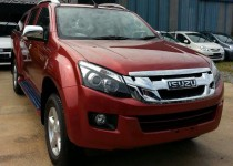 New_Isuzu_D-Max_2
