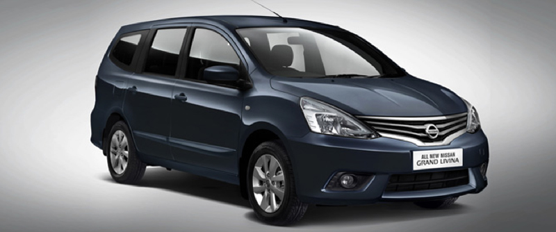 Indonesian Nissan Grand Livina facelift gets CVT 'box, but only for new 1.5 motor; 1.8 sticks with 4-spd auto Image #177527