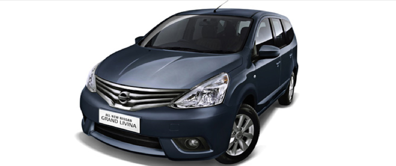 Indonesian Nissan Grand Livina facelift gets CVT 'box, but only for new 1.5 motor; 1.8 sticks with 4-spd auto Image #177529