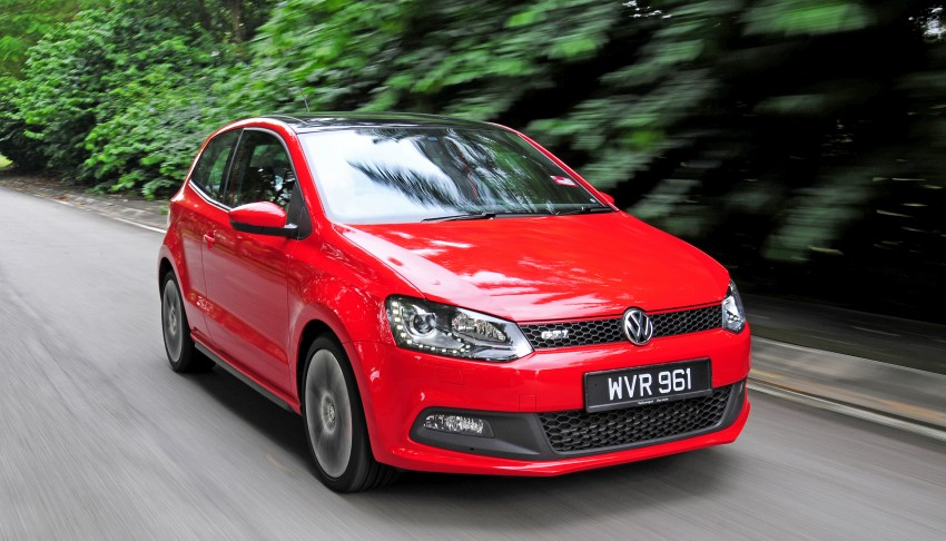 VW Polo GTI prices updated again – now RM152-155k Image #173651