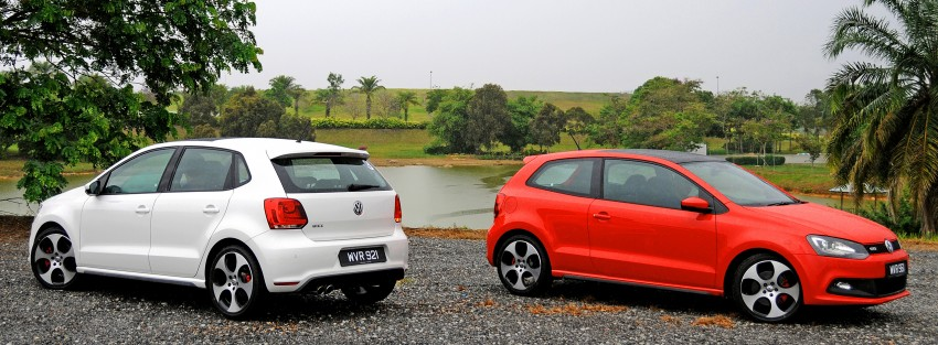 VW Polo GTI prices updated again – now RM152-155k Image #173649
