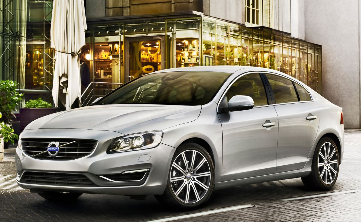 Volvo's all-new VEA engine family starts production