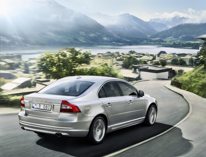 Volvo's all-new VEA engine family starts production Image #173892