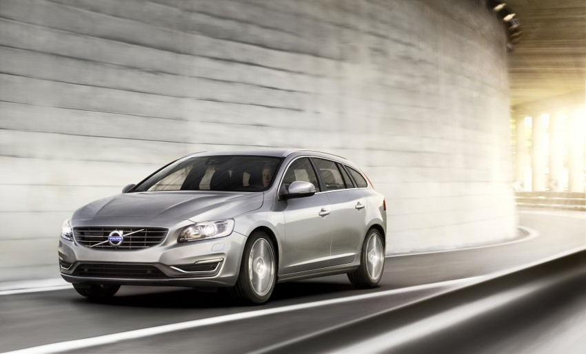 Volvo's all-new VEA engine family starts production Image #173893