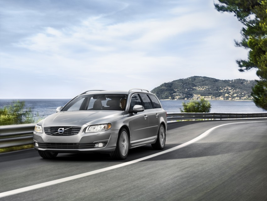 Volvo's all-new VEA engine family starts production Image #173894
