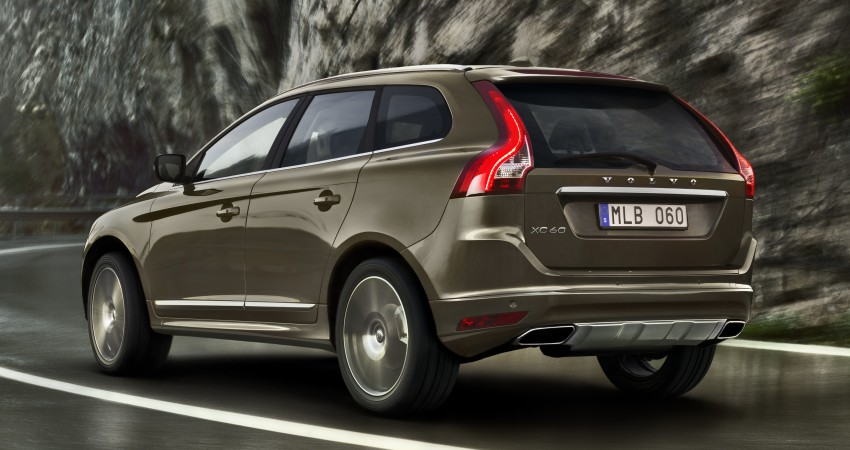Volvo's all-new VEA engine family starts production Image #173895