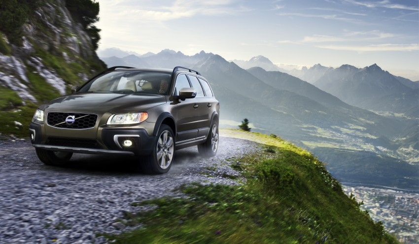 Volvo's all-new VEA engine family starts production Image #173896