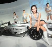 formula e thailand