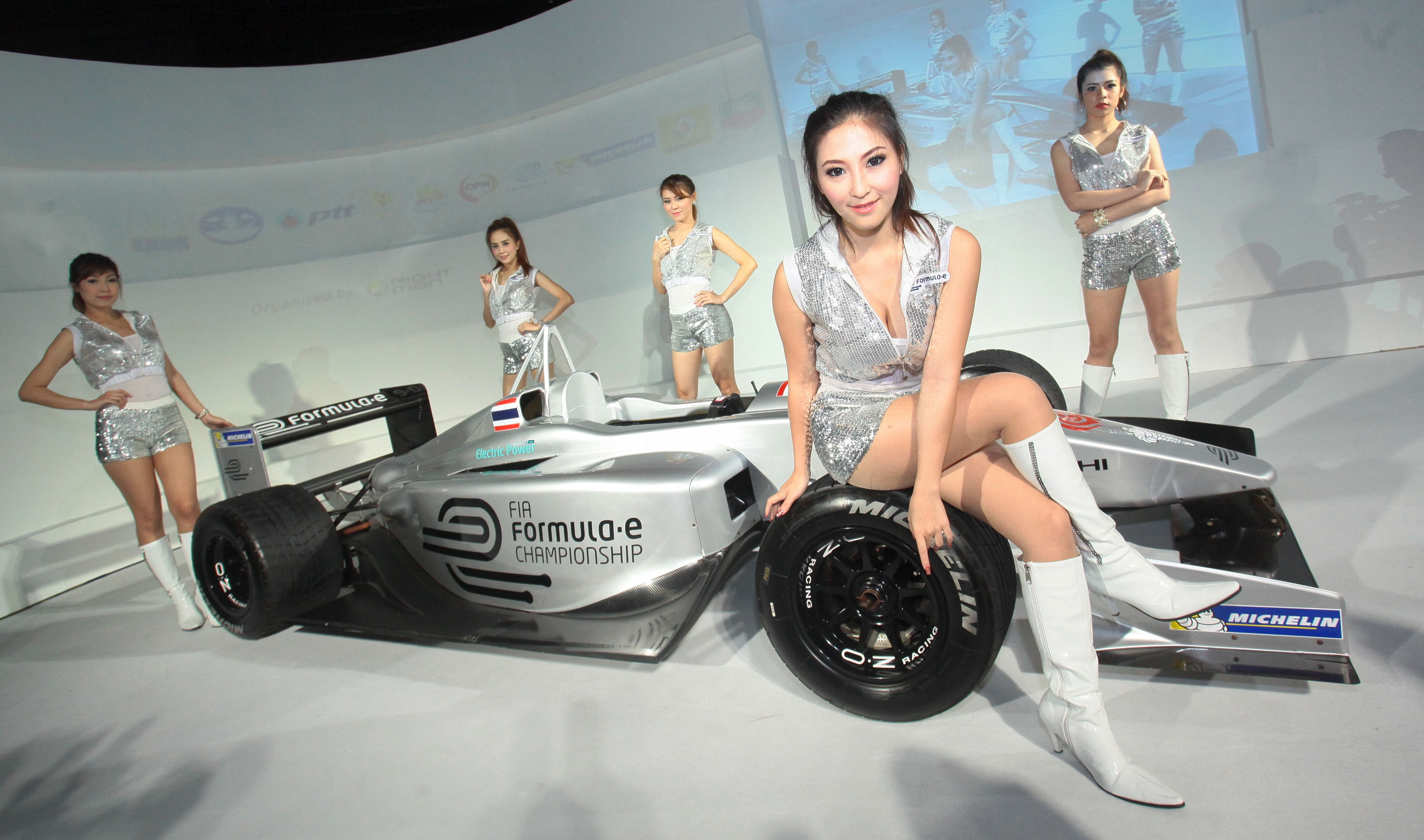 Cars For Sale Miami >> Formula E - Bangkok joins list of candidate cities