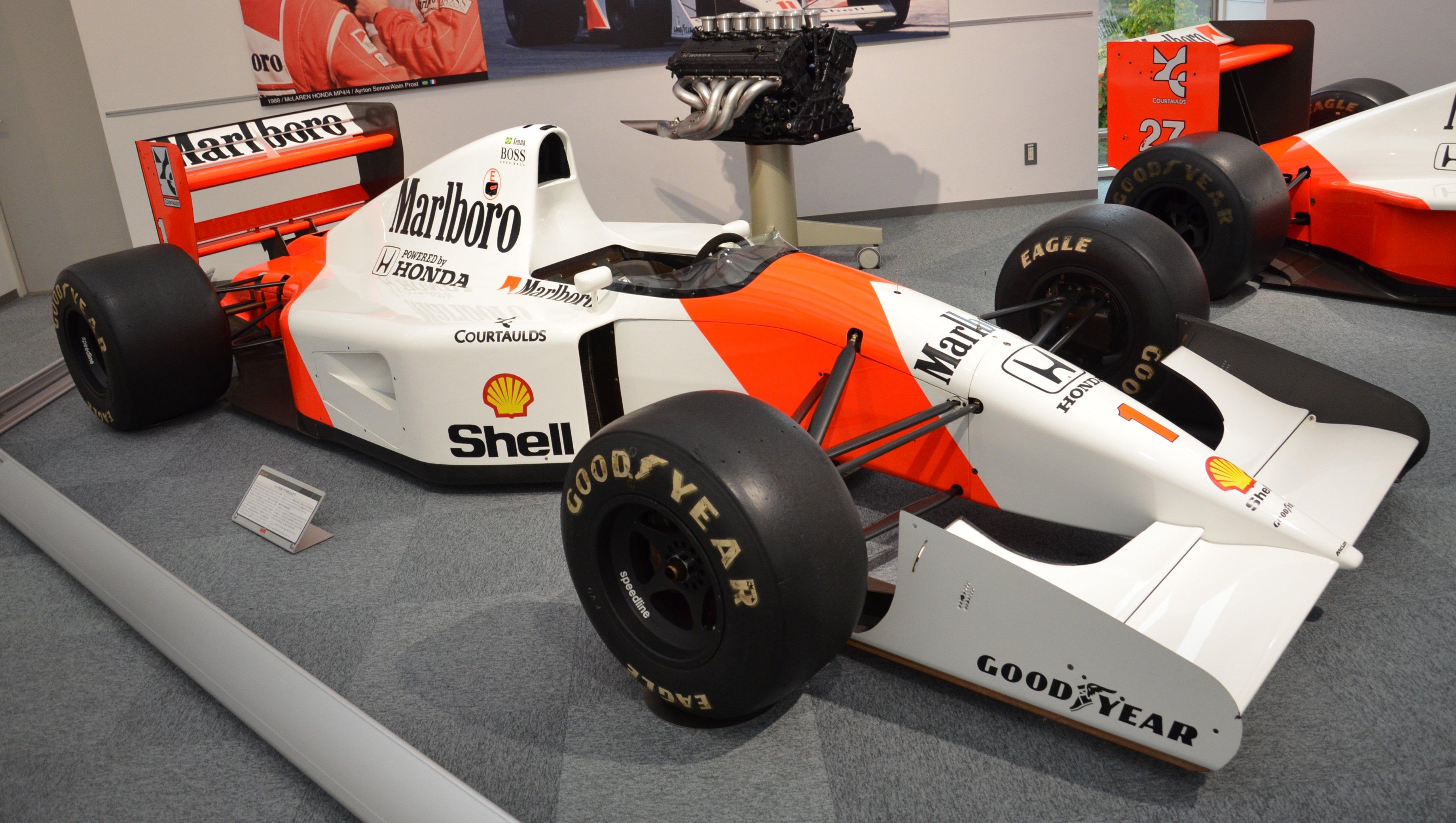 Honda in formula – Tag – Auto Breaking News