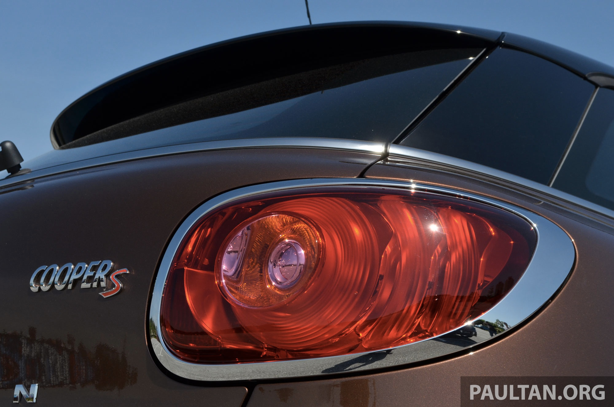 Mini Cooper 2018 >> MINI Paceman launched – Cooper S only, RM289k Paul Tan - Image 176091