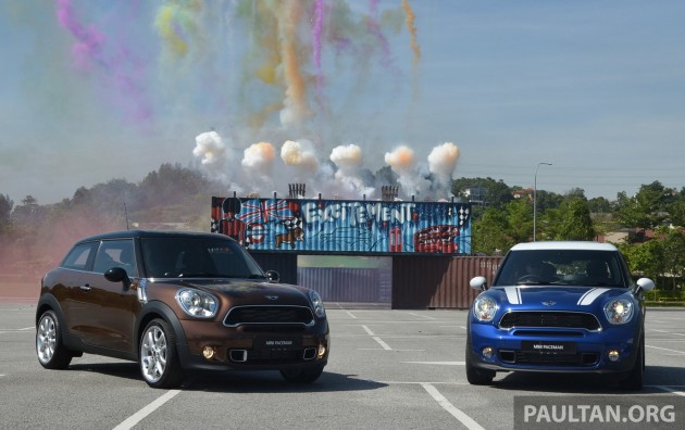 mini paceman launch- 6