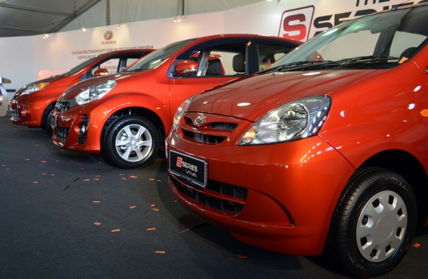 Perodua supports plan to reduce car prices in stages Image #177383