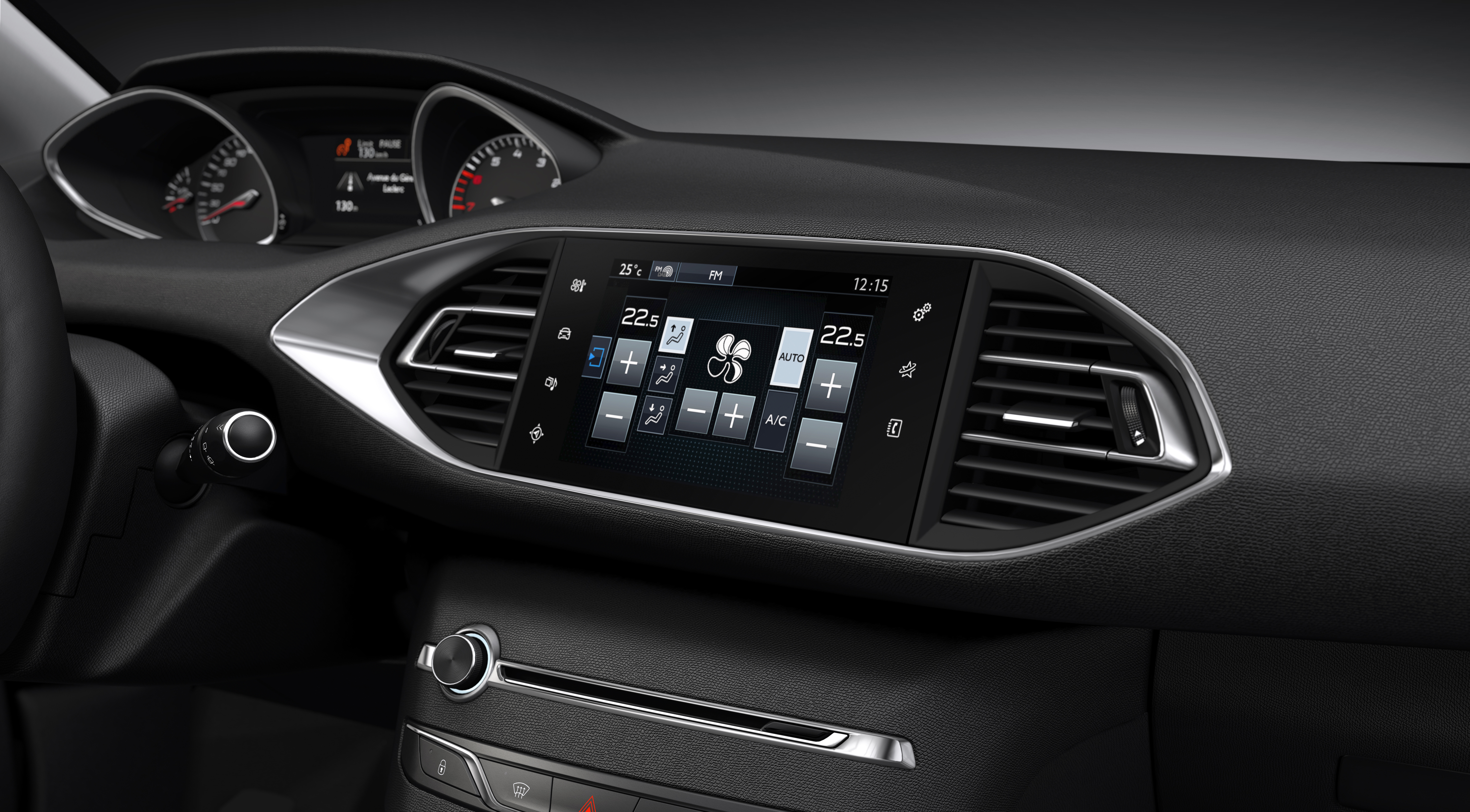 New Peugeot 308 First Details And Hi Res Photos Image 173852