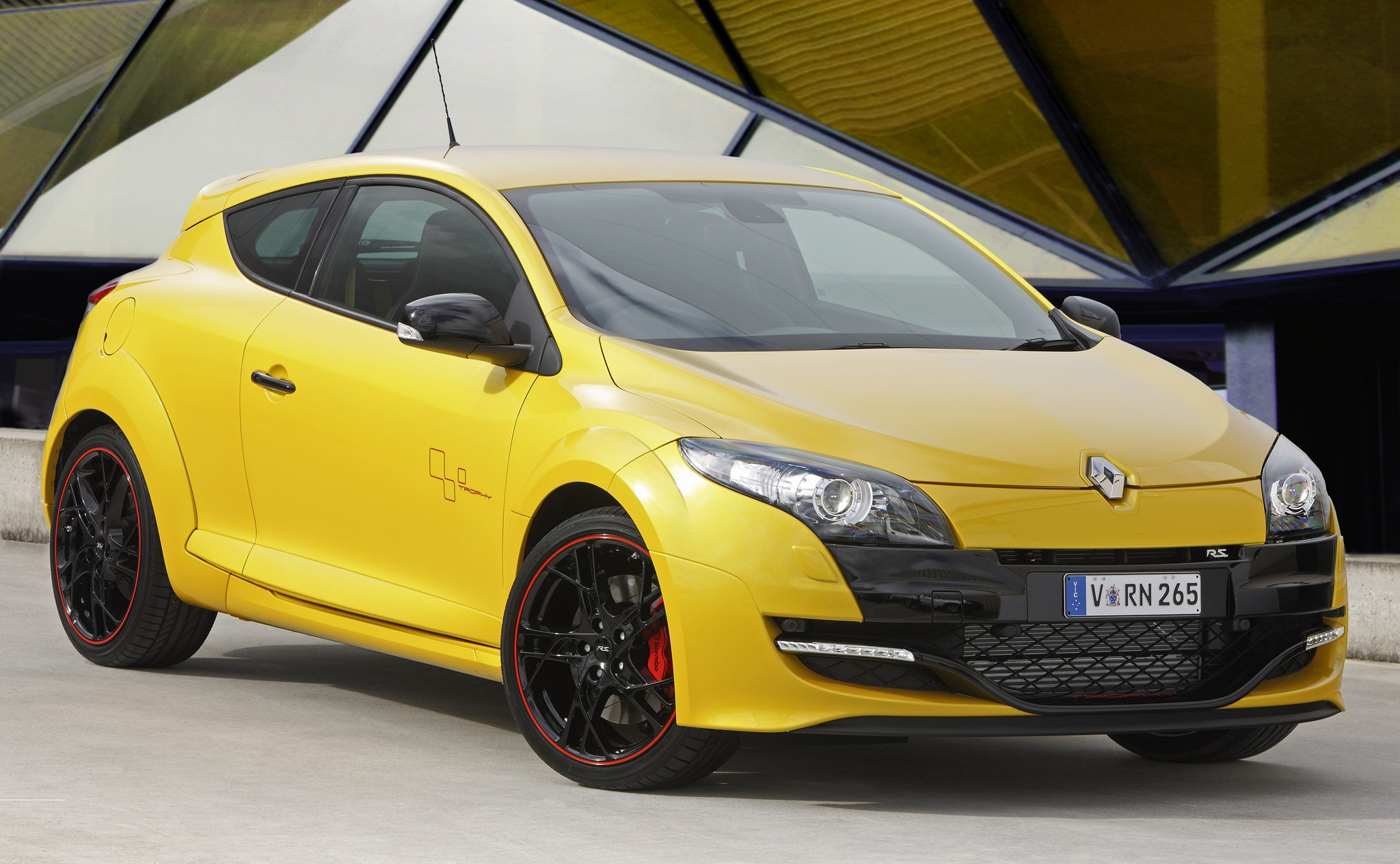 renault megane rs 265 trophy introduced rm244k paul tan