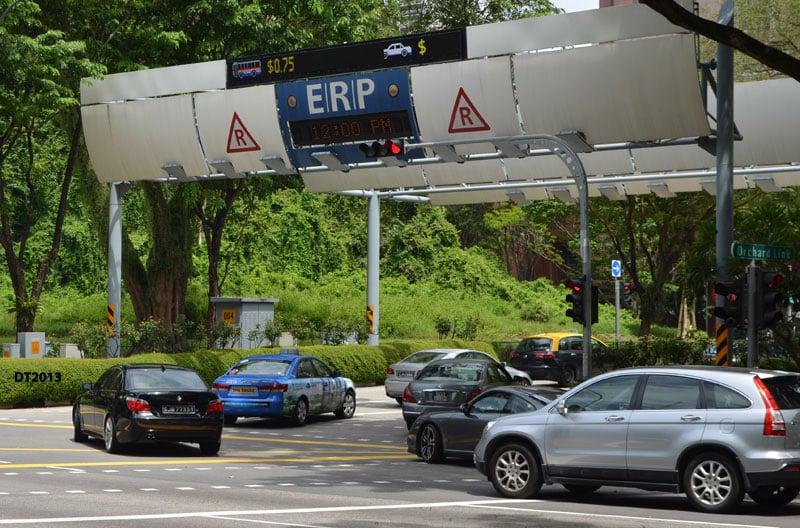 Singapore considering COE system revamp Image #175667