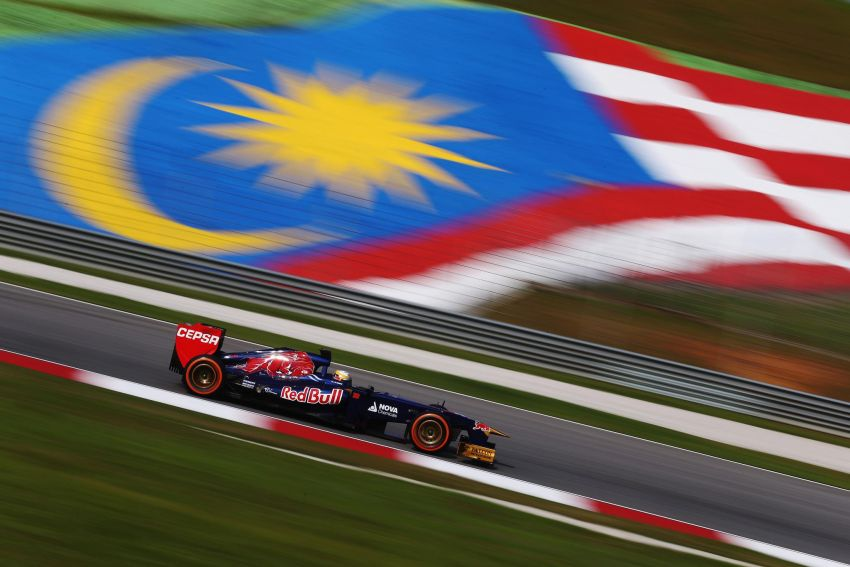 Toro Rosso to use Renault engines from 2014 Image #177068