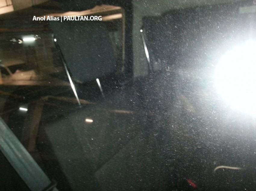 SPIED: Suzuki Jimny seen at JPJ Putrajaya Image #177080