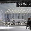The new S-Class. World Premiere. Hamburg 2013
