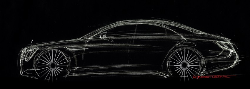 W222 Mercedes-Benz S-Class – official details Image #174795
