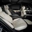 Mercedes-Benz S-Klasse, S 400 HYBRID (W 222) 2013