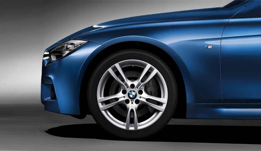 F30 BMW 320d and 328i M Sport now in Malaysia Image #181569