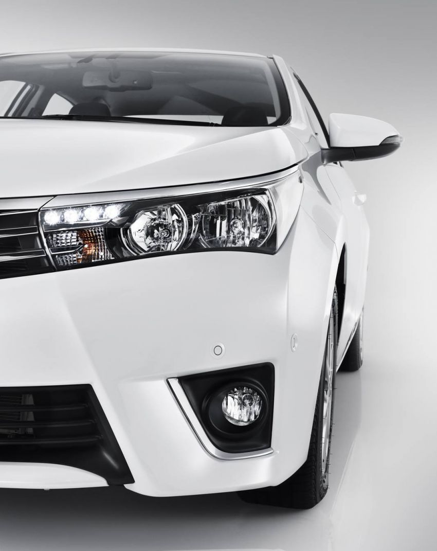 2014 Toyota Corolla – will this be the ASEAN car? Image #179438