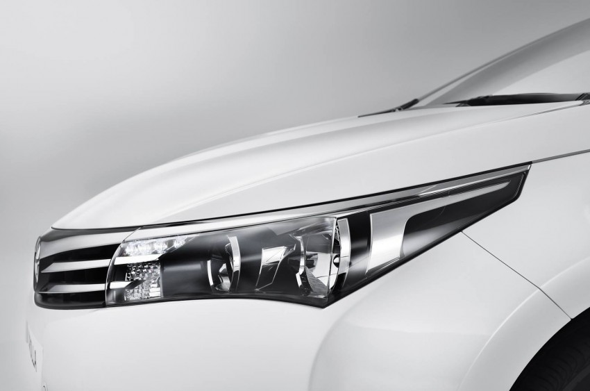2014 Toyota Corolla – will this be the ASEAN car? Image #179445