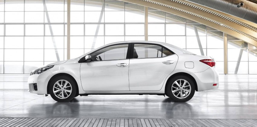 2014 Toyota Corolla – will this be the ASEAN car? Image #179440