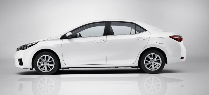2014 Toyota Corolla – will this be the ASEAN car? Image #179443