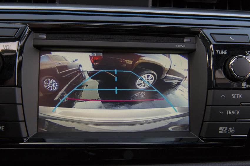2014 Toyota Corolla – US-market 11th-gen revealed Image #179296