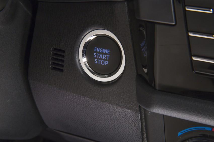 2014 Toyota Corolla – US-market 11th-gen revealed Image #179290