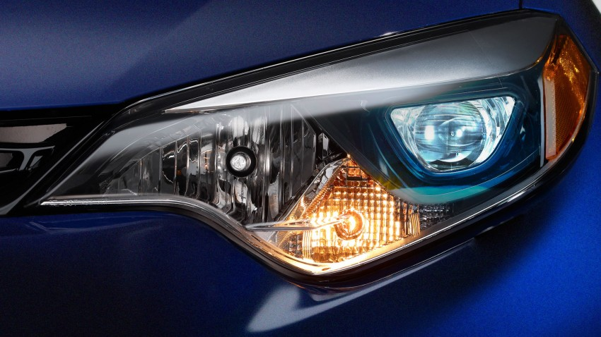 GALLERY: 2014 Toyota Corolla face-off: ASEAN vs US Image #179672