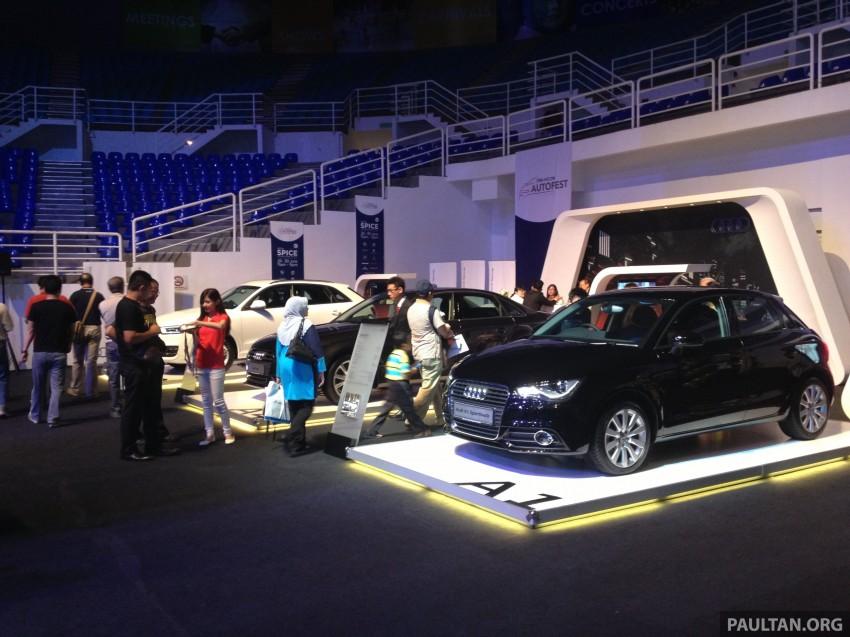 Suzuki Jimny previewed at DRB-HICOM Autofest Image #183808