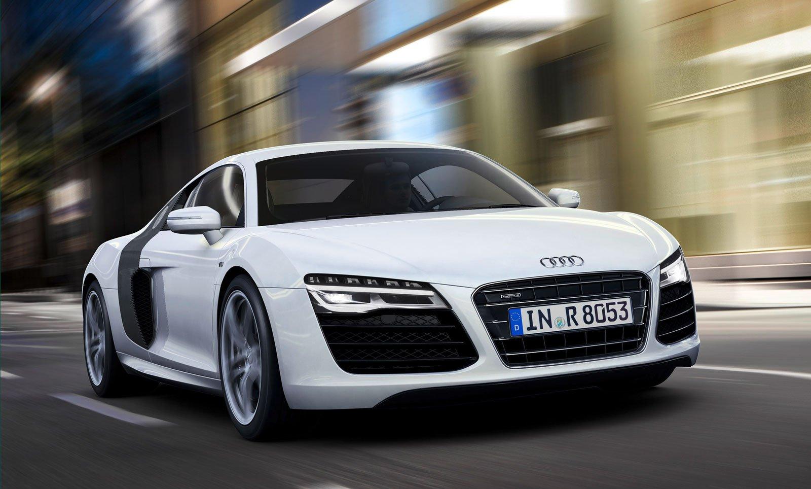 Kekurangan Harga Audi R8 Harga