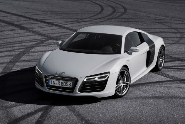 audi r8 v10 facelift now in malaysia - rm1.25 million