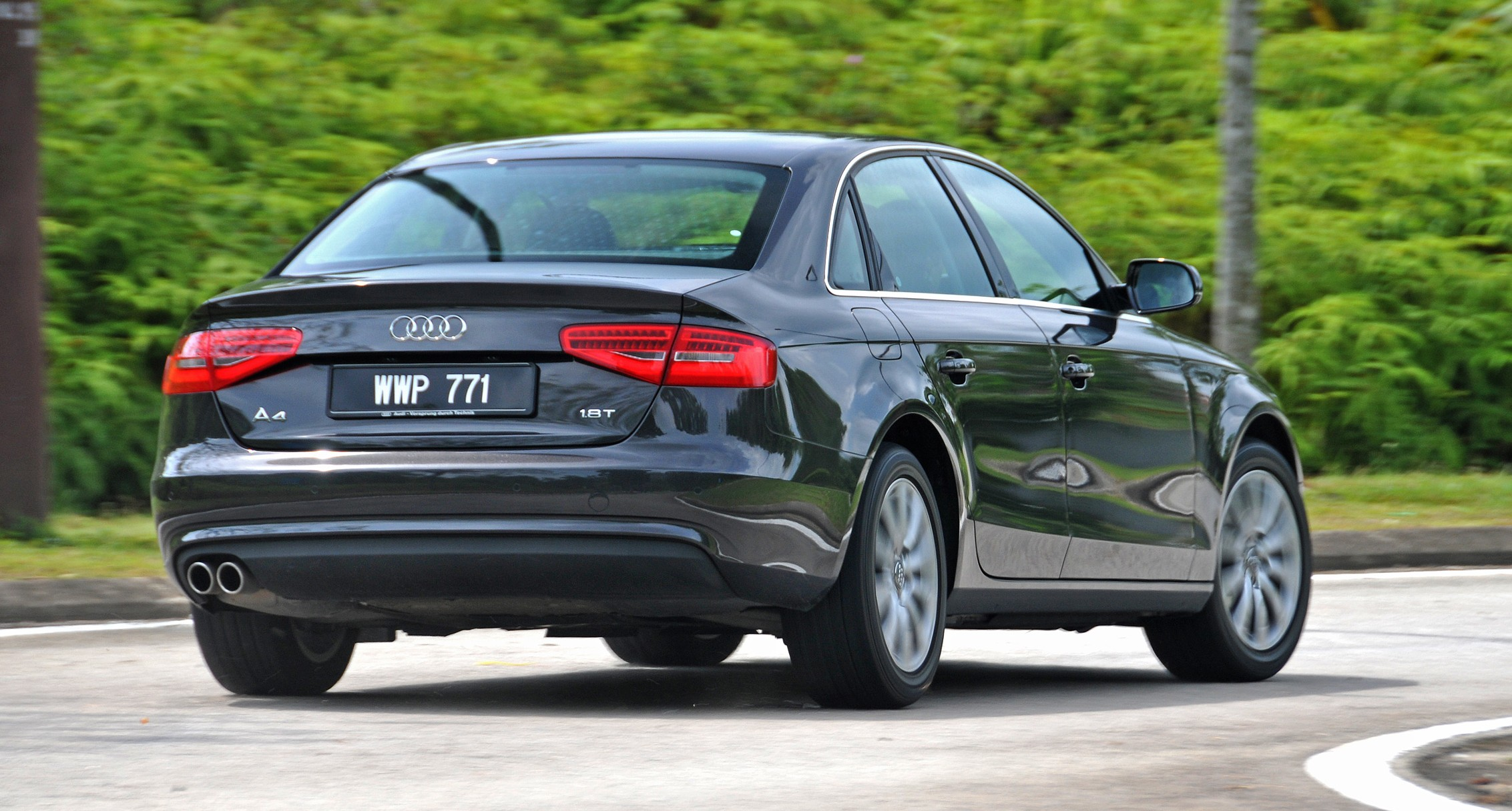 New Audi A4 Vario To Rival Bmw S 3 Series Gt In 2016 Paul