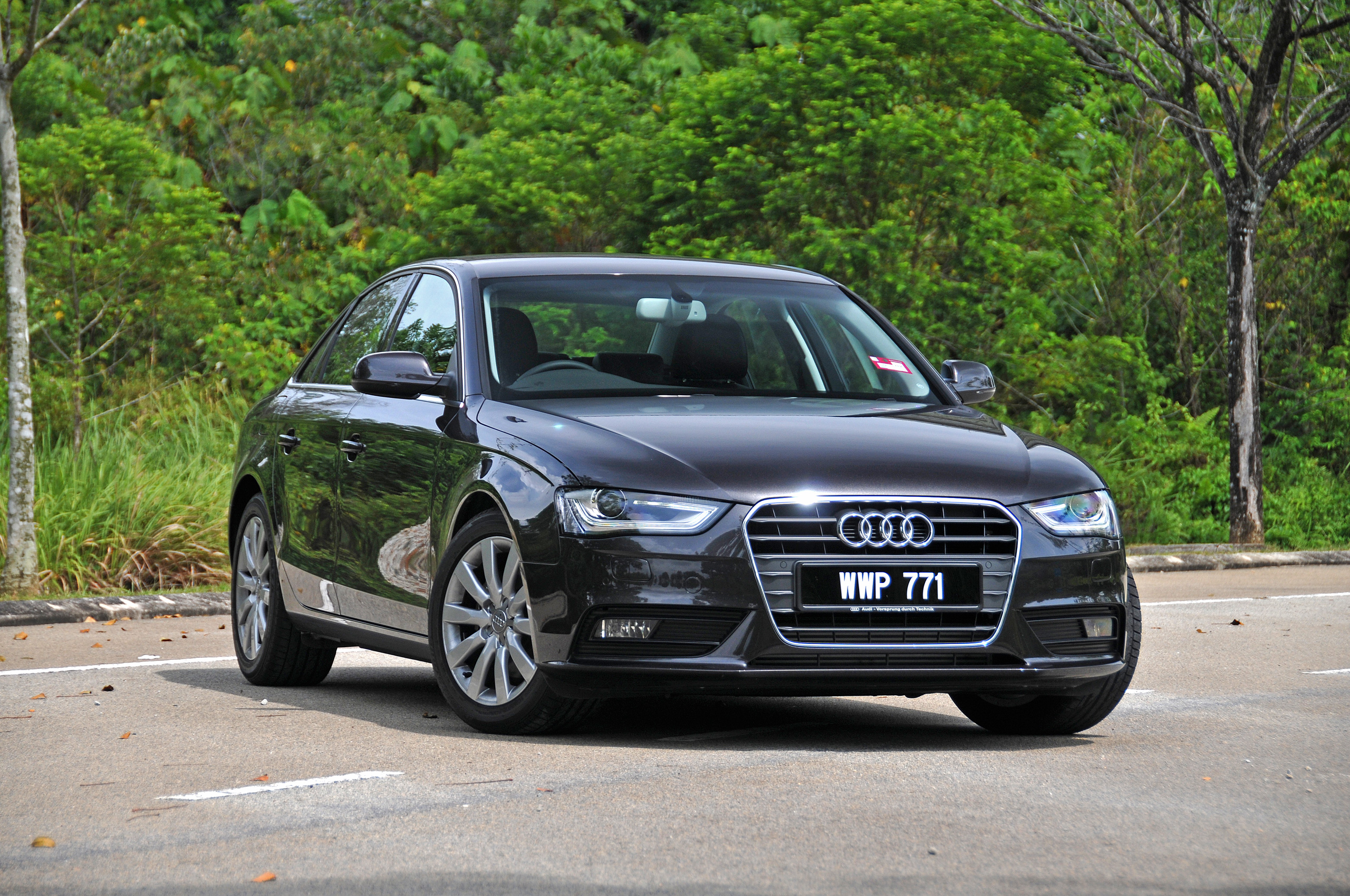 New Audi A4 Vario To Rival Bmw S 3 Series Gt In 2016 Image