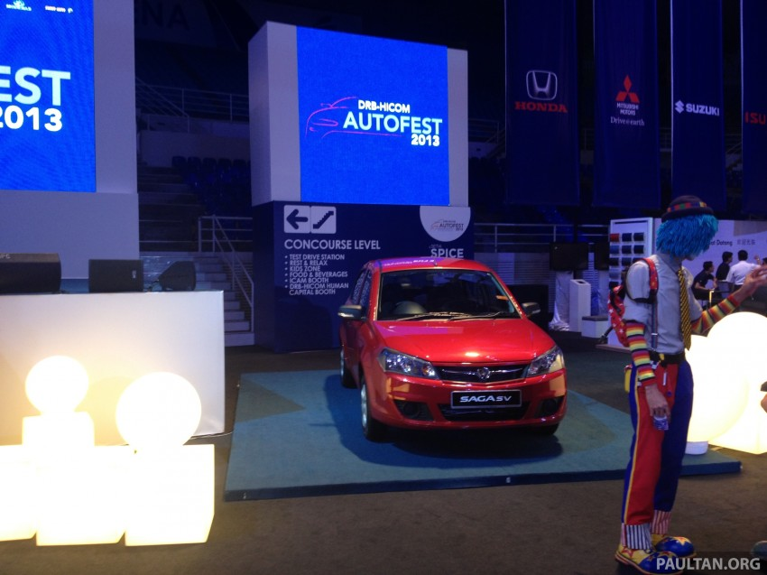 Suzuki Jimny previewed at DRB-HICOM Autofest Image #183803