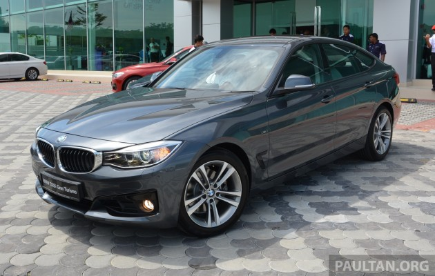 berita terkini new post bmw 3 series gran turismo ckd now available 328i gt sport rm330k. Black Bedroom Furniture Sets. Home Design Ideas