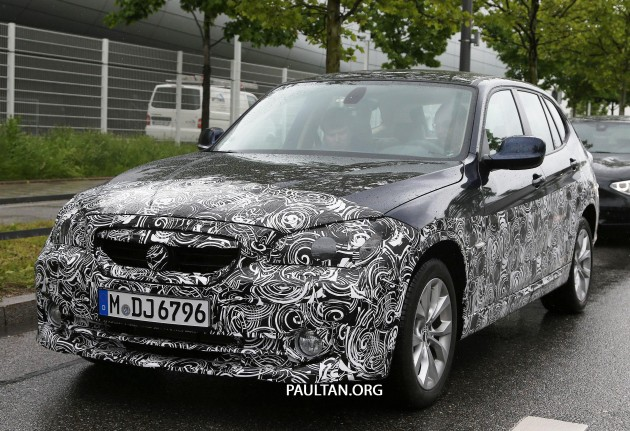 BMW Zinoro X1 a