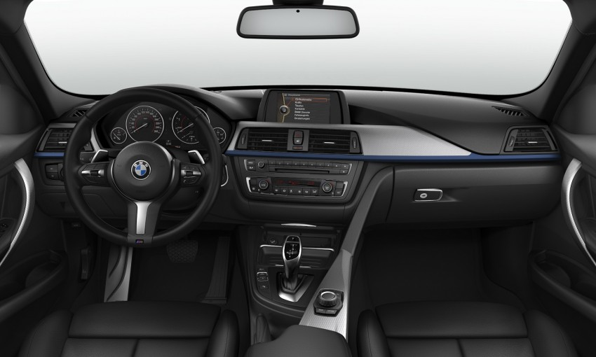 F30 BMW 320d and 328i M Sport now in Malaysia Image #196847